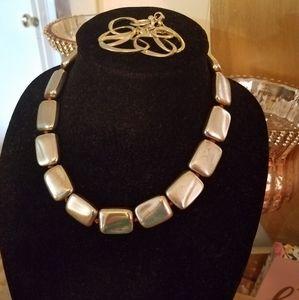 Vintage 90's Necklace